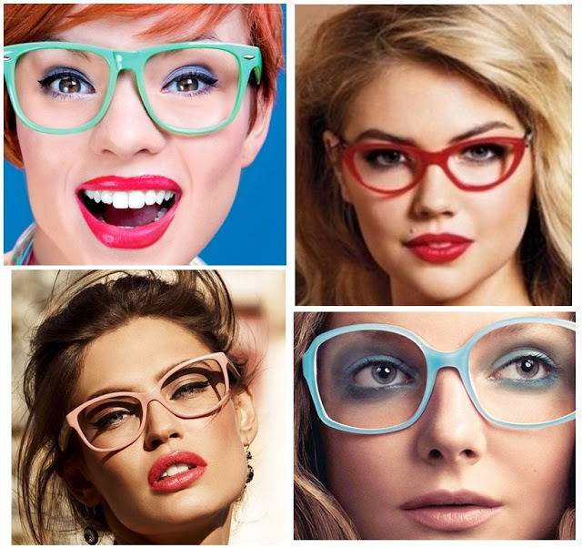 GAFAS GRADUADAS, TENDENCIA IT... - Belleza 24 horas